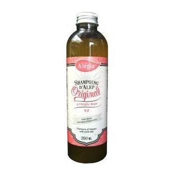 Shampoing d'Alep Original à l'argile rose béloun 250 ML