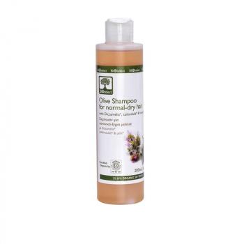 Shampoing hydratant pour cheveux normaux ou secs - DATE COURTE
