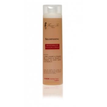 Shampooing REGENERANT Cheveux fins et Délicats 250 ML
