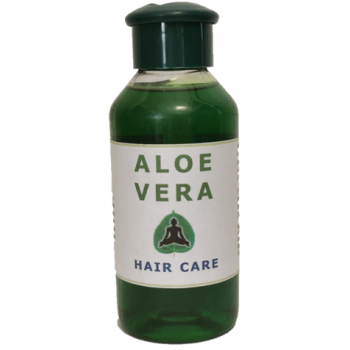 Shampoing Aloe Vera, 100% naturel - 100 ml