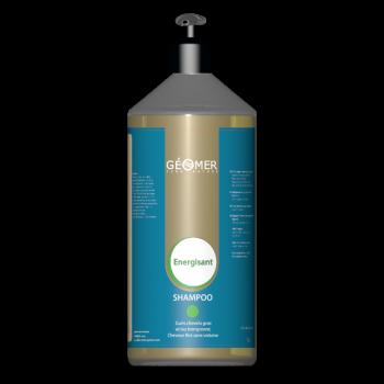 Shampoing Énergisant - Flacon 1000 ml/ 1 L