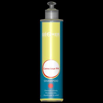 Shampoing Correcteur pH - Flacon 200 ml - Shampoing cheveux colorés, oxydés