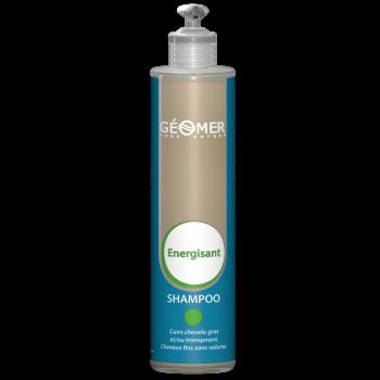 Shampoing Énergisant - Flacon 200 ml