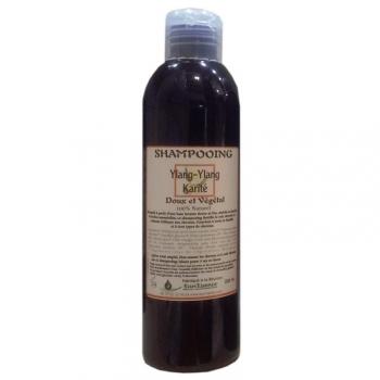 Shampoing ylang karite runessence 200ml