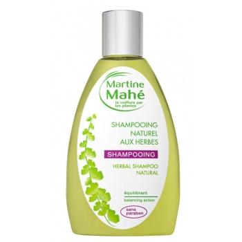 Shampooing Naturel aux Herbes - Recommandé aux lavages fréquents
