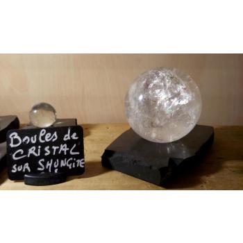 Socle support de sphère ou d'oeuf 160/170g