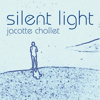 Album Silent Light Jacotte Chollet reiki music