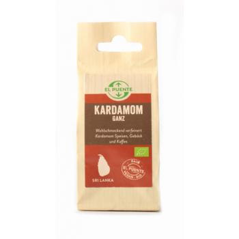 Cardamone en grain, sri lanka