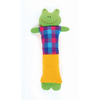 Hochet grenouille