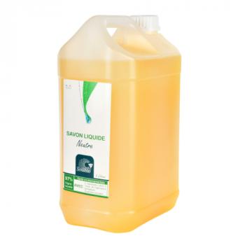 savon 5L neutre