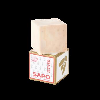 6 X savonnette sapo limouzi 100g