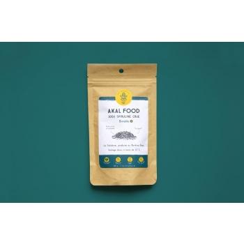 AKAL FOOD - Spiruline Brindille Solidaire 100g