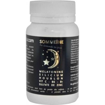 Somméïne - Distribiocom - 60 gélules