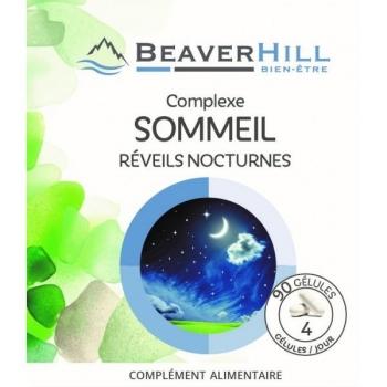 COMPLEXE SOMMEIL et Réveils Nocturnes - PROMO ! - 3 Achetés / 1 Offert