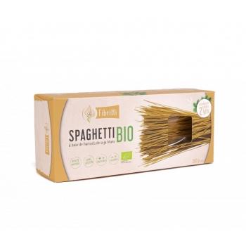 spaghetti bio de soja blanc x12