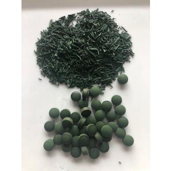 Spiruline en paillettes cultivée en Bretagne 100% française - 1kg - SECHAGE BASSE TEMPERATURE