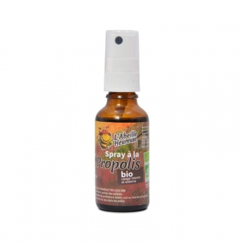 Extrait de Propolis Bio Spray 30ml