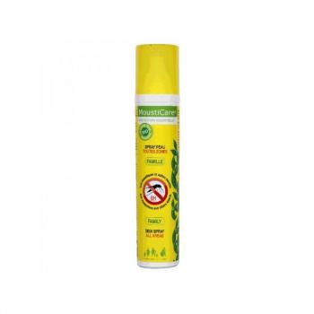 Spray Anti Moustiques Famille Dès 6 Mois