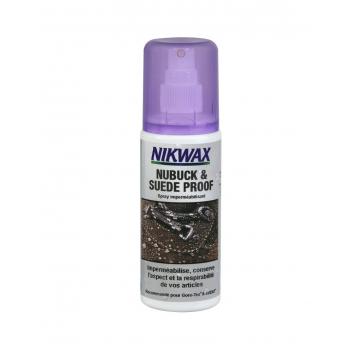 Spray imperméabilisant pour nubuck