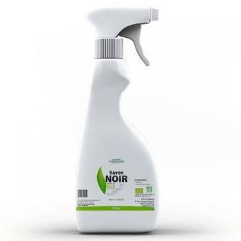 Spray savon noir de Marseille