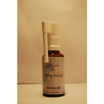 Spray buccal au ravintsara 30 ml
