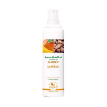 Spray Démêlant – mangue et karité bio Fréderic M 200ml