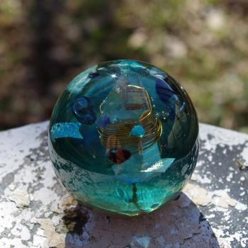 auraspirit sphere chryscocolle