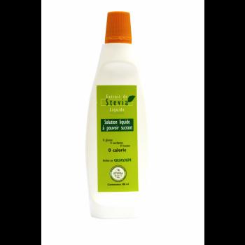 Stevia liquide  (extrait de stévia blanche)