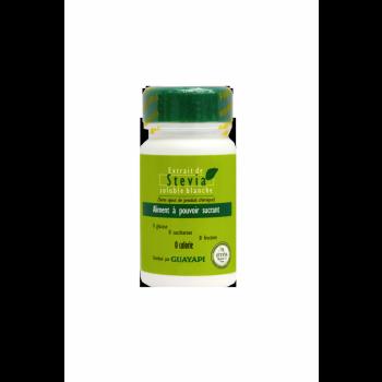Stevia soluble (extrait de stévia blanche)