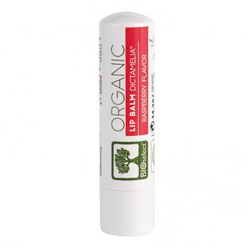 Stick à lèvres BIO au Dictamelia et à la Framboise - 5ml