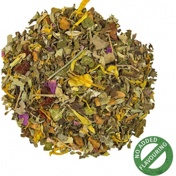 Tisane aux plantes Stay strong 100g doypack vrac