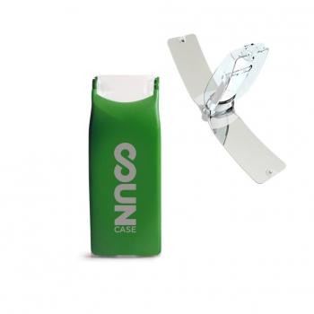 Suncase Vert