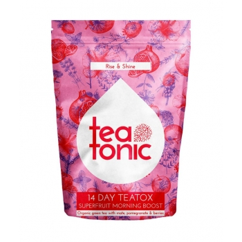 Teatonic - Superfruit morning boost 1