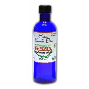 Hydrolat (ou eau florale) Sureau BIO 500 ML DROMESSENCE