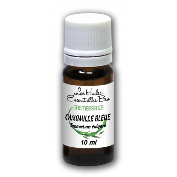 Huile essentielle Camomille bleue (Tanaisie) 10 ml DROMESSENCE