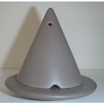 Lampe Merlin Taupe