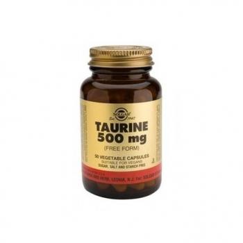 taurine-500-mg-solgar
