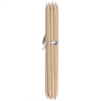 Bâtonnets cuticules