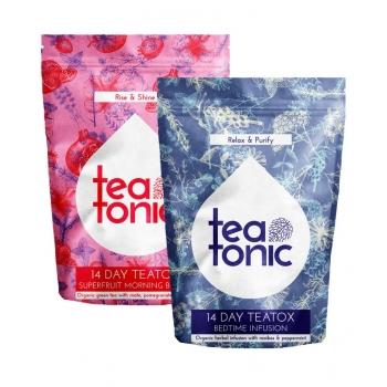 Teatonic - Superfruit skinny Teatox 14J 1