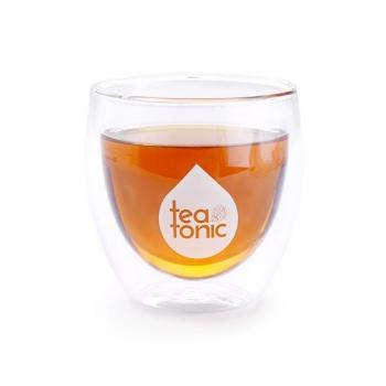 Teatonic - Verre à thé 1