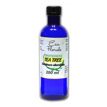 Hydrolat ( ou eau florale ) deTea tree 200 ml