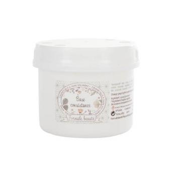Base consistance (Lauryl glucoside) 100ml - Tensioactif végétal