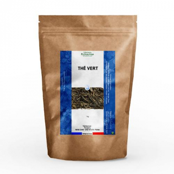 thé vert en vrac kilo