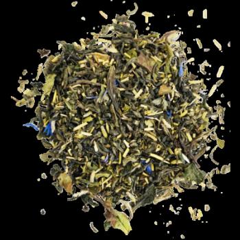 Thé blanc Lavande-Romarin-Citron BIO
