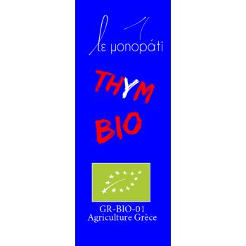 Thym Bio Le Monopati - 20g