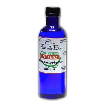 Hydrolat (ou eau florale )Tilleul  100 ml