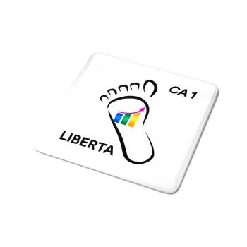 TIMBRE LIBERTA - Optimisation de la vitalité et rééquilibrage énergétique