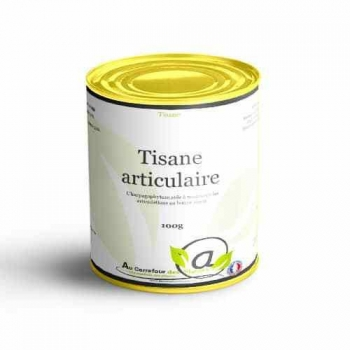 Tisane articulaire 100g