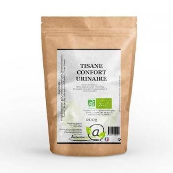 Tisane bio confort urinaire 200g