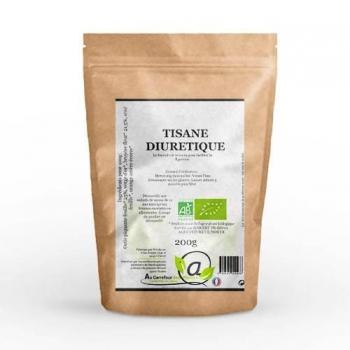 Tisane bio diurétique 200g